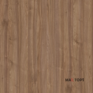 Dark Select Walnut K009 PR. 1400x600x38mm