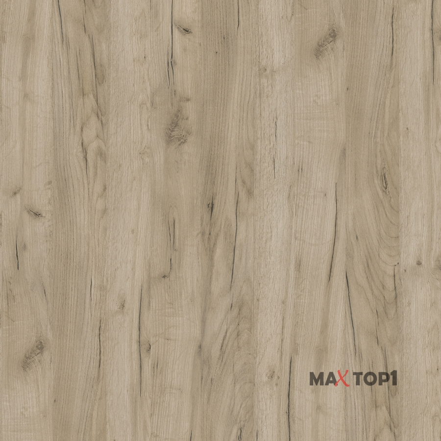 Grey Craft Oak K002 FP. 2700x600x38mm